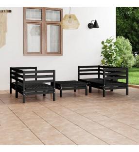 Esschert Design Bañera de pájaros marrón hierro fundido BR25