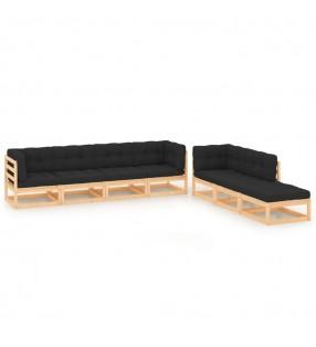 Pure2Improve Radar de velocidad plástico negro