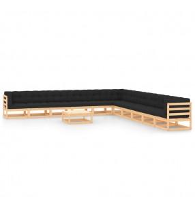 Pure2Improve Bola de masaje grande