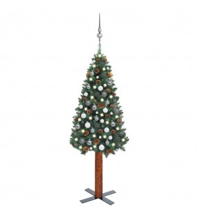vidaXL Lámpara LED de acuario aluminio IP67 100-110 cm