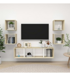 Esschert Design Comedero de pájaros colgante acrílico