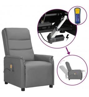 vidaXL Caja de almacenamiento de jardín negra 117x45x56 cm