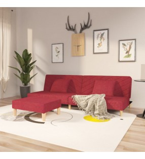vidaXL Lona 650 g/m² 4x6 m verde