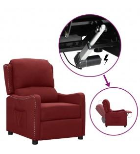 vidaXL Lona 650 g/m² 4x7 m verde