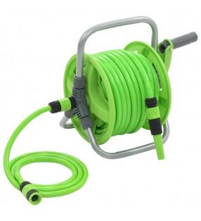 vidaXL Martillos y tases para reparación de abolladuras coche 7 piezas