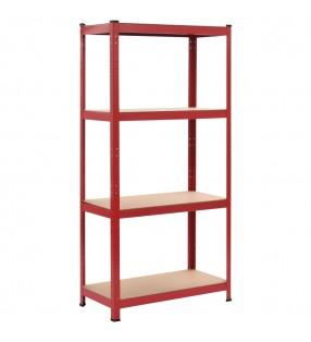 vidaXL Valla de tela metálica acero galvanizado verde 1,5x25 m