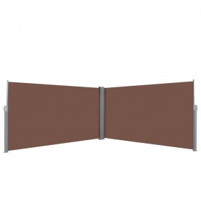 vidaXL Panel calefactor blanco 542 mm x 900 mm