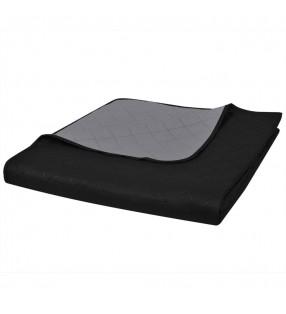 Sábanas bajeras ajustables 2 uds 90x190/100x200cm algodón jersey