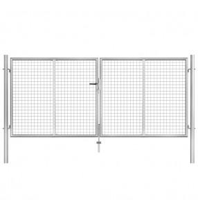 vidaXL Asiento inodoro WC MDF tapa de cierre fuerte diseño blanco