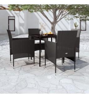vidaXL Estructura de carpa de fiesta para jardín acero 12x6 m