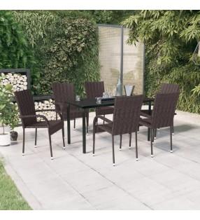 """vidaXL Soporte de pared paraTV con inclinación 400x400 mm 23"""" - 55"""""""