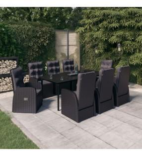 """vidaXL Soporte monitor o TV de 32"""" para montar en mesa de escritorio"""