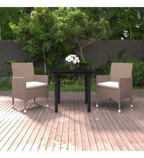 vidaXL Tarros de mermelada de vidrio tapa blanca y verde 24 uds 400 ml