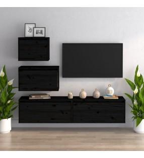 vidaXL Mesa de trabajo para cocina acero inoxidable 80x60x85 cm