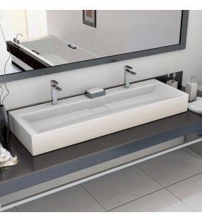 vidaXL Mosquitera plisada para ventana 160 x 80 cm