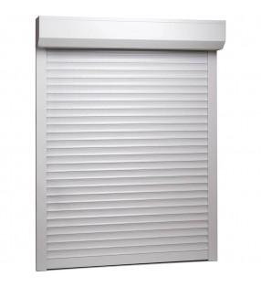 vidaXL Mosquitera plisada para ventana 160 x 110 cm