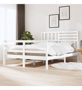 vidaXL Estantería CDs de aglomerado blanco y roble Sonoma 21x16x88 cm