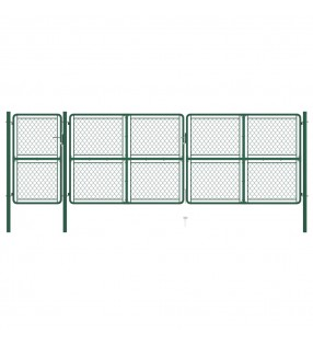 vidaXL Polipasto eléctrico 1000 W 300/600 kg