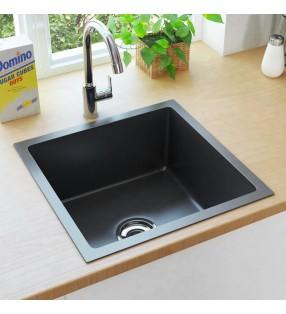 vidaXL Estructura para polipasto 600 kg