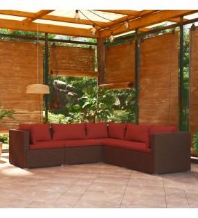 vidaXL Cocinita de juguete para niños con efectos de luz y sonido