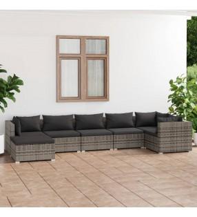 vidaXL Set de tiro con arco para niños de 5 piezas 68 cm