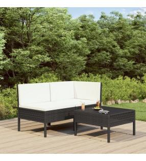 vidaXL Patinete eléctrico con asiento 120 W rojo