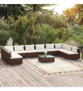 vidaXL Carrito de playa portátil y plegable con ruedas azul