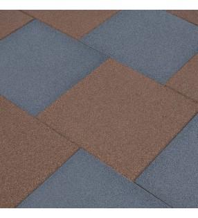 vidaXL Bomba de piscina eléctrica 1200 W azul