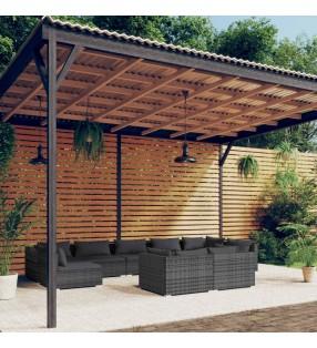 Intex Barca hinchable con remos y bomba Challenger 2 68367NP