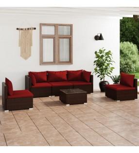 vidaXL Mochila excursionismo XXL 75 L Negro y verde
