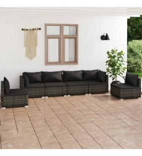 vidaXL Chaleco de ayuda de flotación para niños 100 N 20-30 kg