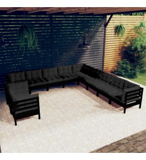 vidaXL Juego de maletas rígidas 4 unidades café