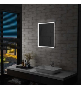 vidaXL Plato de ducha rectangular de ABS blanco 70x100 cm