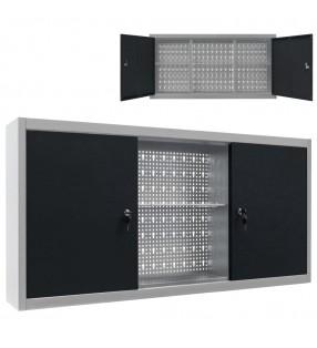vidaXL Plato de ducha cuadrado de ABS blanco 80x80 cm