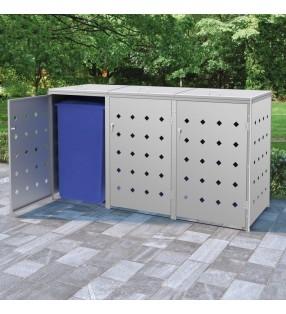 vidaXL Plato de ducha rectangular ABS negro 70x90 cm