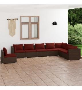 vidaXL Cochecito y remolque de bicicleta niños 2-en-1 azul y gris