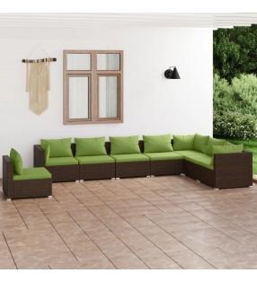 vidaXL Cochecito y remolque de bicicleta para niños 2-en-1 azul gris