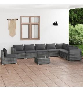 vidaXL Bolso de lona estilo militar 3-en-1 120 L verde oliva