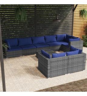Intex Kit de mantenimiento de piscina Deluxe 28003