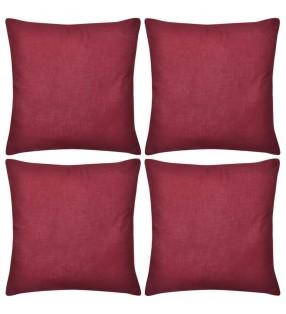 500 g/m² Bata de algodón unisex de color blanco, talla XL