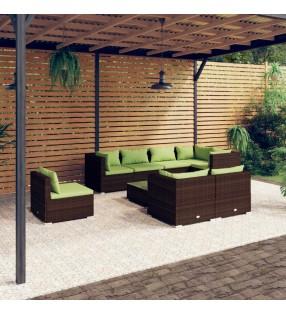 vidaXL Remolque de bicicleta para perros rojo y negro