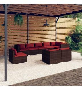 vidaXL Remolque para bicicletas/carro de mano 155x61x83 cm acero negro