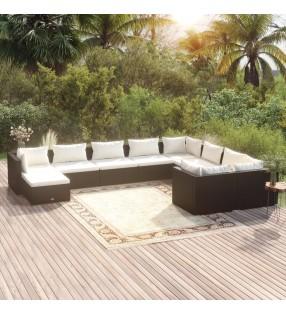 vidaXL Maletín de maquillaje aluminio rosa 22x30x21 cm
