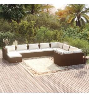 vidaXL Maletín de maquillaje aluminio rosa 37x24x35 cm