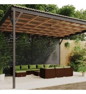 vidaXL Maletín para armas de aluminio y ABS plateado