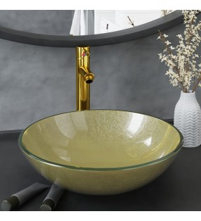 vidaXL Patinete eléctrico azul 120 W