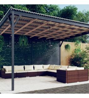 vidaXL Patinete eléctrico con sillín 120 W rosa