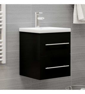 vidaXL Patinete eléctrico con asiento y LED 120 W negro
