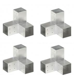 vidaXL Mosquitera para ventanas 120x140 cm