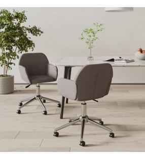 vidaXL Alfombrilla de seguridad cama elástica redonda 3,05m verde PE